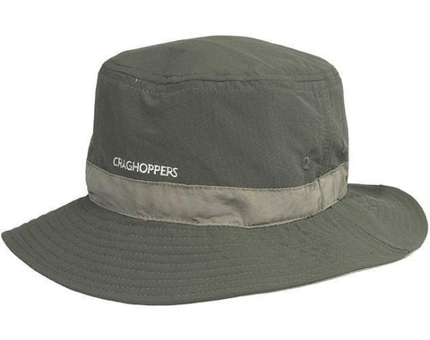 Hats - Craghoppers NosiLife Jungle Hat