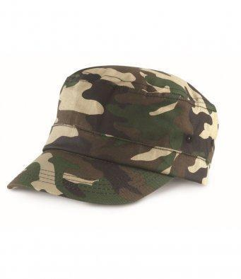 Hats - Urban Camo Cap