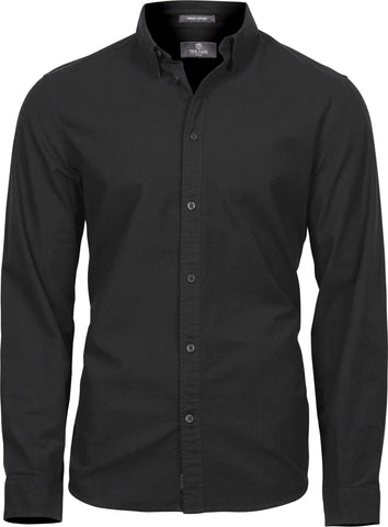 Long Sleeve Shirt - Urban Long Sleeve Oxford Shirt