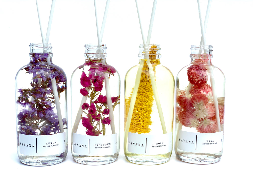 Nora Floral Diffuser