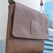 CROSBY CROSSBODY/CLUTCH (WOODLEY HOLLOW COLLABORATION)