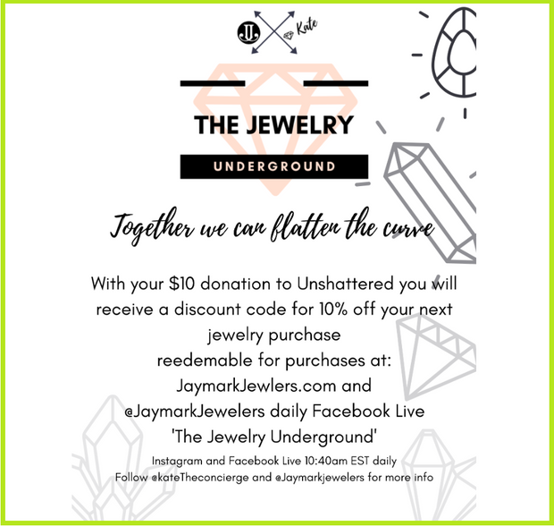 Kate the Concierge / Jaymark Jewelers Coupon Code