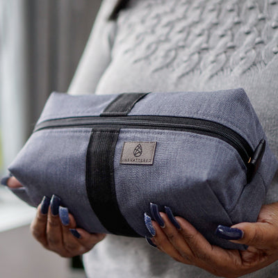 WEST POINT DRESS GRAY TOILETRY KIT