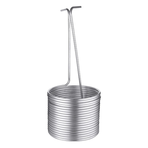 4 Sizes Stainless Steel Immersion Wort Chiller Tube