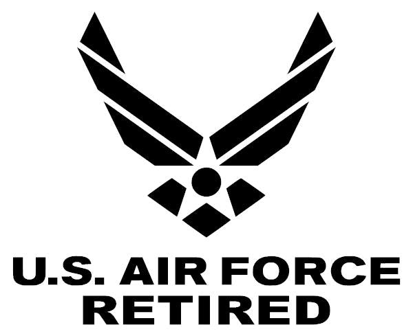 C:\temp\alldecals\Completed\Decal-630 Air Force Retired Logo\Decal-630 Air Force Retired Logo.jpg