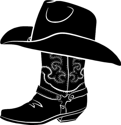 C:\temp\alldecals\Completed\decal-1539 Cowboy Hat Boot\decal-1539 Cowboy Hat Boot.jpg
