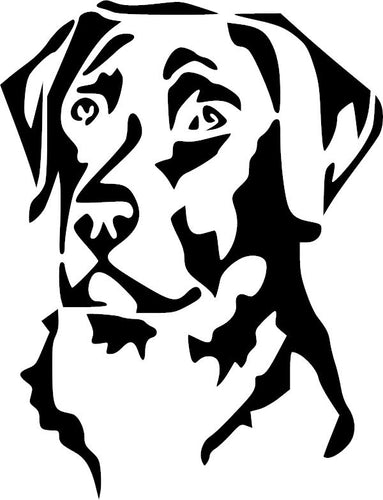 C:\temp\alldecals\Completed\decal-1560 Labrador Dog Vinyl Decal\decal-1560 Labrador Dog Vinyl Decal.jpg