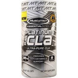 Muscletech Platinum Pure CLA 90 softgels