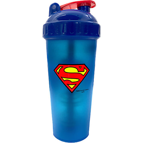 Perfect Shaker DC Comics Collections