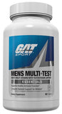 GAT Men's Multi+Test