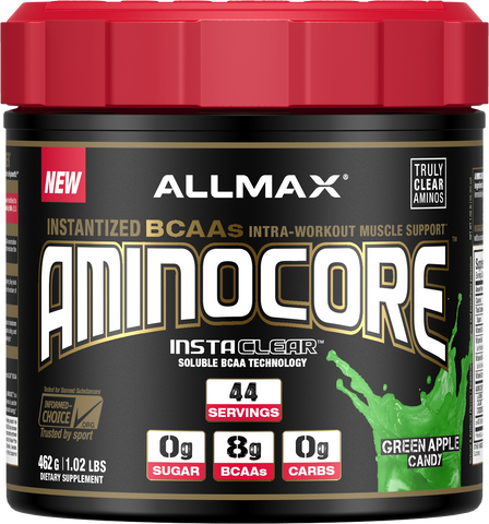 Allmax Aminocore (44 Serving)