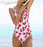 Flamirosa | Swimsuit