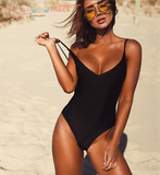 THE CLASSIC | SWIMSUIT