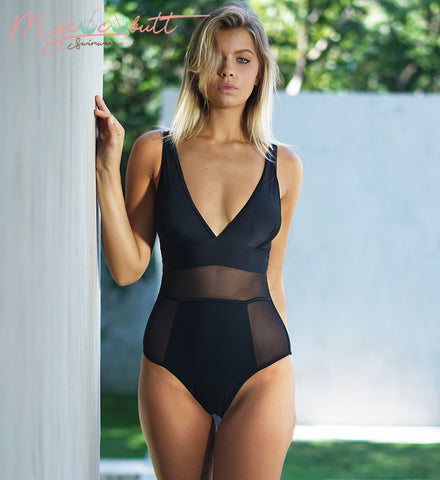 Lady Mesh | Swimsuit