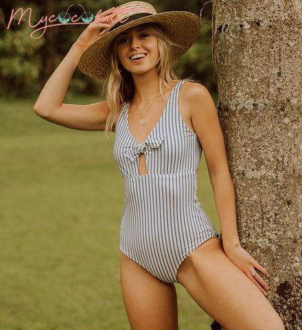Mary Jo | Swimsuit
