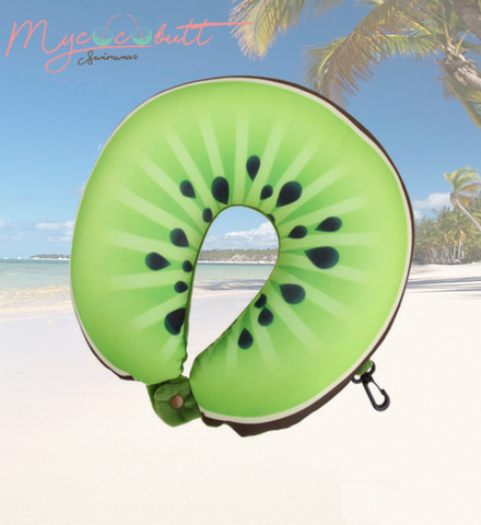 Kiwi | Travel Pillow