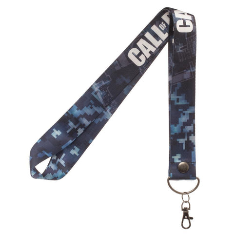 Call of Duty Breakaway Lanyard