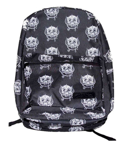 Backpacks - Motorhead All Over Print Backpack