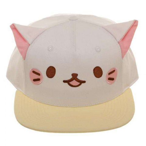 Bananya Cut Fabric Embroidery