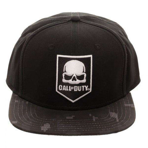 Call Of Duty Infinite Warfare Digi Camo Snapback