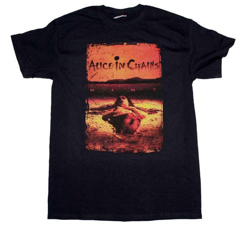 Men's T-Shirts - Alice In Chains Dirt T-Shirt