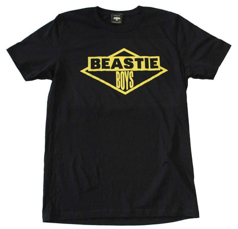Men's T-Shirts - Beastie Boys Diamond Logo T-Shirt