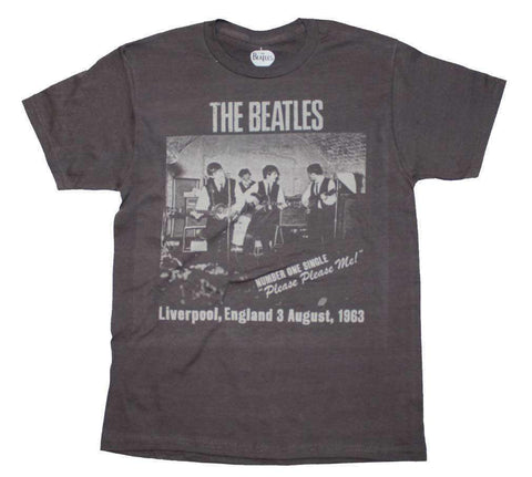 Men's T-Shirts - Beatles Cavern Club T-Shirt