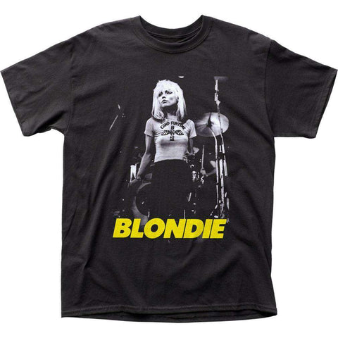 Men's T-Shirts - Blondie Funtime T-Shirt