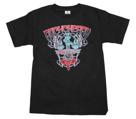 Men's T-Shirts - Buckcherry Los Angeles T-Shirt