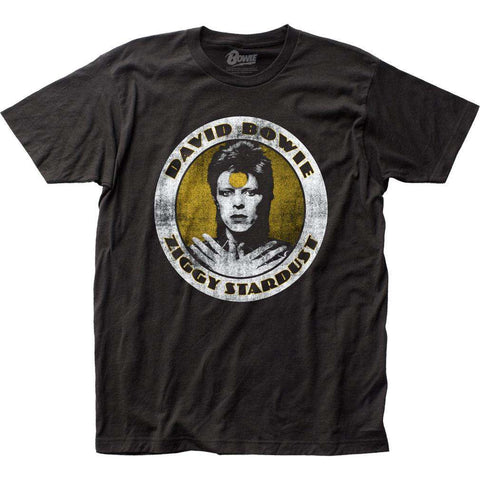 Men's T-Shirts - David Bowie Ziggy Stardust T-Shirt