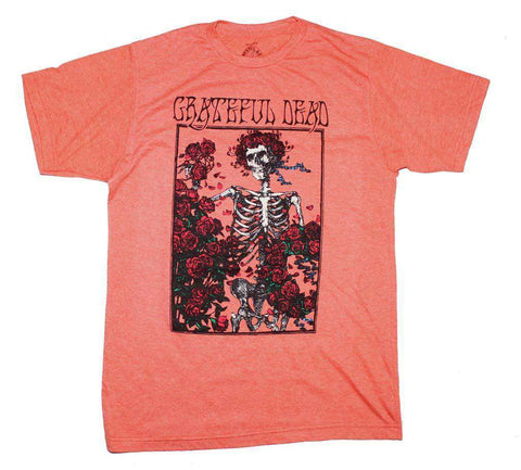 Men's T-Shirts - Grateful Dead Bertha T-Shirt