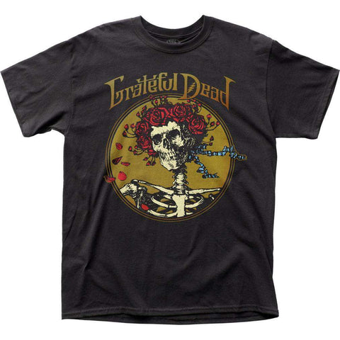 Men's T-Shirts - Grateful Dead Grateful Skull T-Shirt