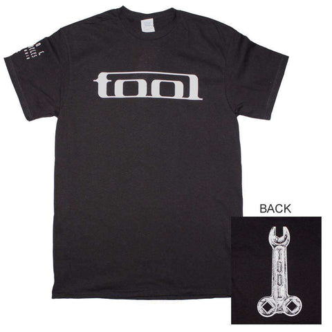 Men's T-Shirts - Tool Wrench T-Shirt