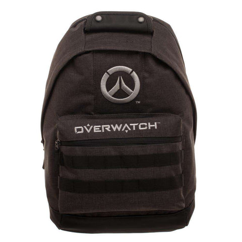Overwatch Backpack  Overwatch BuiltUp Backpack