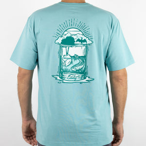 Tailer Sunrise T-Shirt
