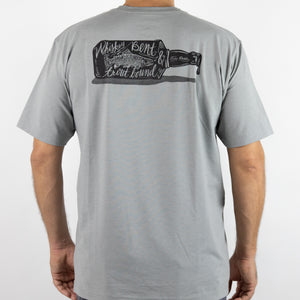Whiskey Bent Trout Bound T-Shirt