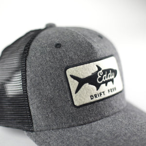 Silver King Trucker Hat