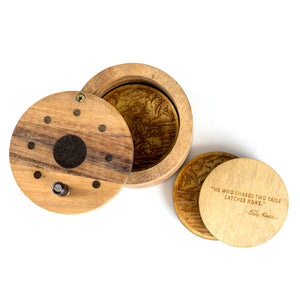 Reel Coaster Set