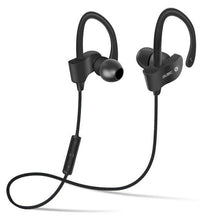 Wireless Stereo Bluetooth Sports Earphone with Mic