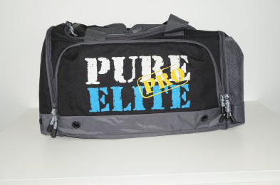 Gym Bag Holdall