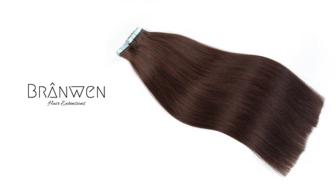 Tape In Extensions Premium - 40 cm/ 25 g