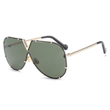 Over-sized-Pilot-Aviator-Sunglasses-Luxury-Fashion-Co