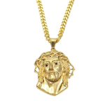Gold-Jesus-Piece-Necklace-Luxury-Fashion-Co