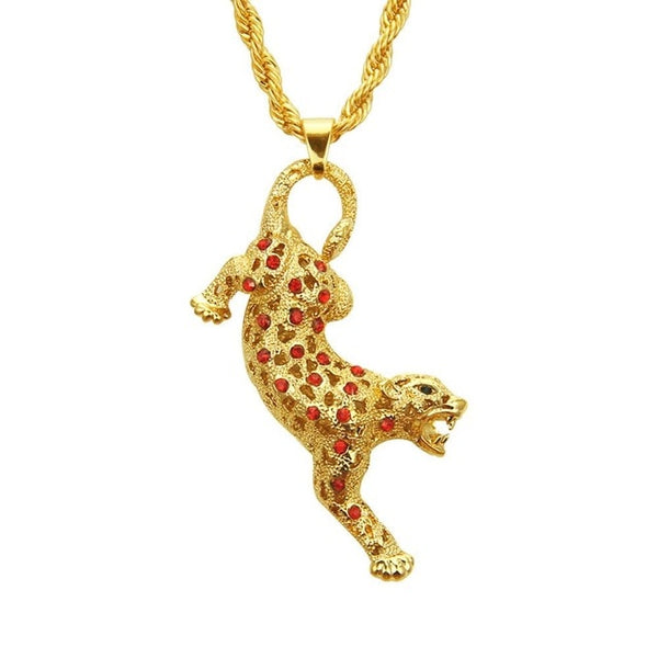 FREE-Gold-Leopard-Pendant-Necklace-Luxury-Fashion-Co