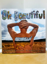 """Oh Beautiful"" Painted Bodies Across America By: Natalie Fletcher"