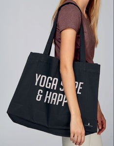 Women's Shopper Bag in Organic Cotton - TrulyRocks