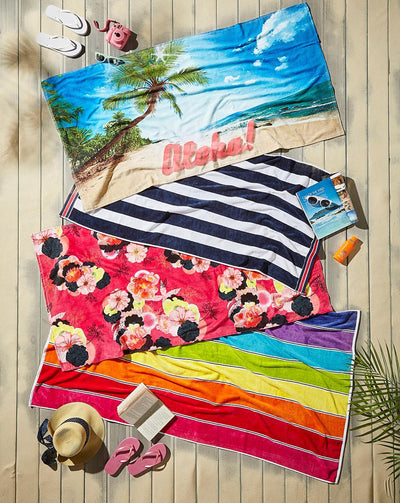 Beach Towels - All you need to know