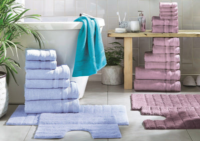 Picking the perfect towels