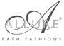 allure bath fashions - bathroom towels and mats