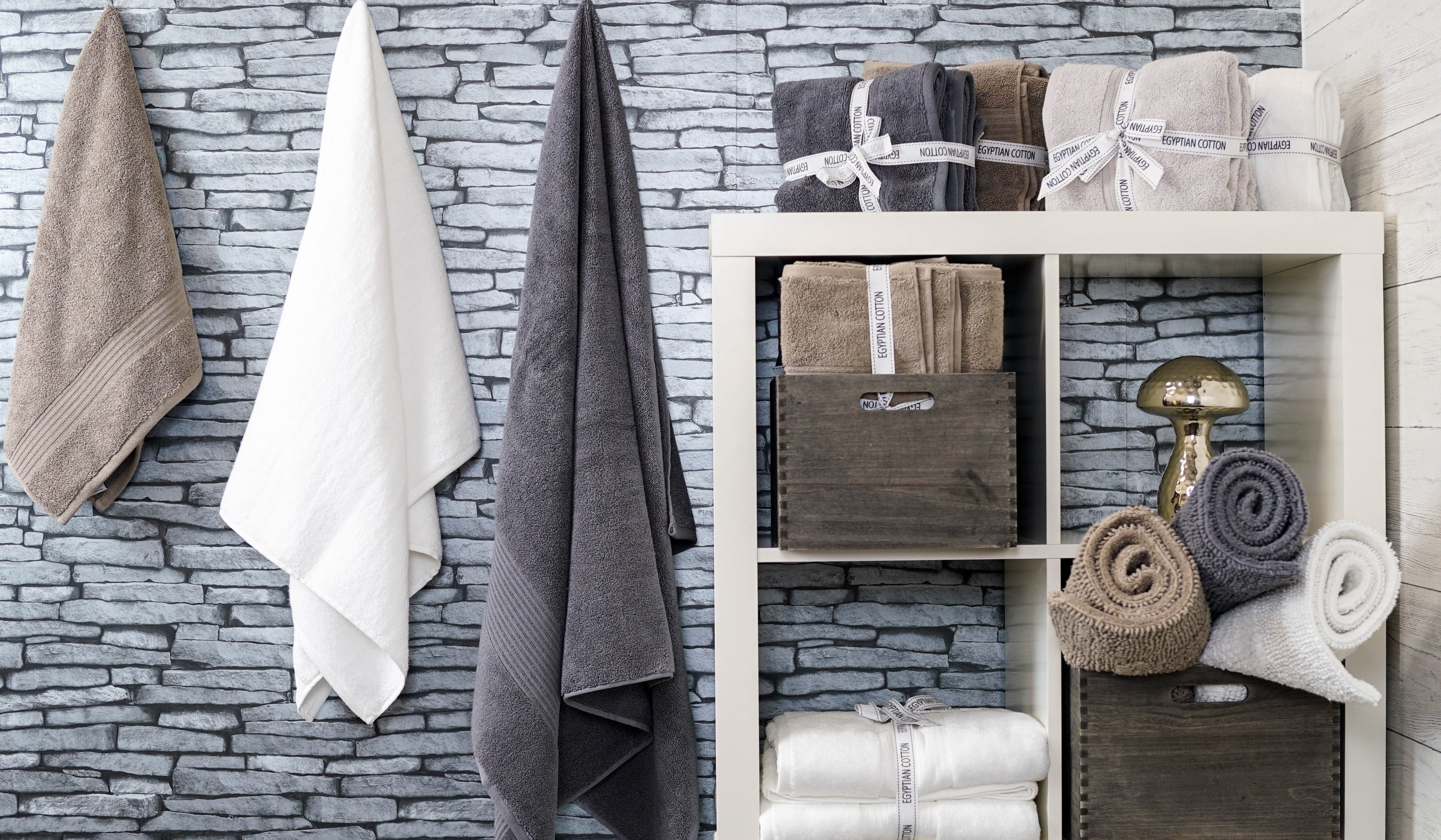 Spa Collection Towel Bales and Bath Mat